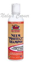 """Neem """"Protect"""" Shampoo"""