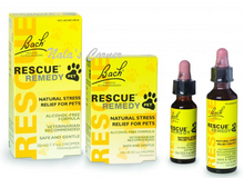 Rescue Pet Remedy