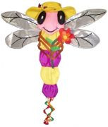 "Garden Wind Friend - ""DARLING"" DRAGONFLY"