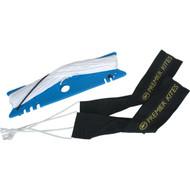 Dual Stunt Kite Line