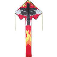 Large Easy Flyer Kite(Rebel Bird)