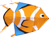 Clown Fish Kite