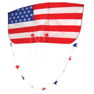 USA Flag Kite