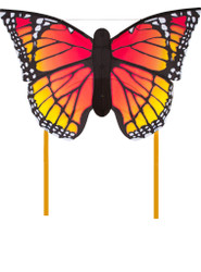 "Butterfly Kite Monarch ""L"""