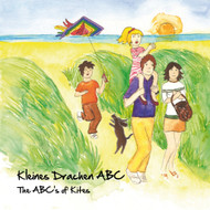 "Kite Book ""The ABC's of Kites"""
