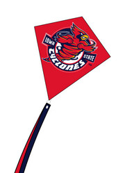 Iowa State Diamond Kite