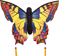 "Butterfly Kite Swallowtail ""L"""