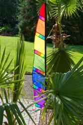"Garden Banner ""Multicolor"""