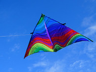 9 ft Delta - Electromagnetic Rainbow Delta