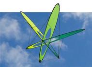 EO Atom Kite - Citrus