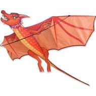 3D Dragon - Emberscale