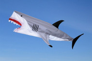 Scary Shark Windsock