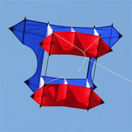 Cody Patriot Box Kite