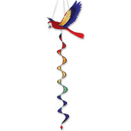 Twister - Parrot