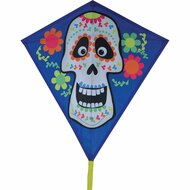 30 inch Diamond (Sugar Skull - Day of the Dead)