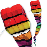 Killip 45 Foil Kite - Warm with 45 Ft. Banner Tail