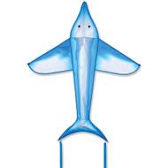 3-D Dolphin Kite