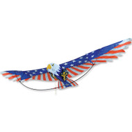 7 Ft. 3D Eagle Kite - Patriotic