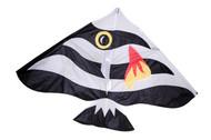 Damsel Zebra Fish Kite - Joel Scholz