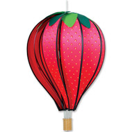 Hot Air Balloon Giant Strawberry