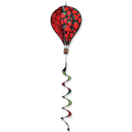 Hot Air Balloon - Strawberry Twist