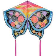 Butterfly Kite - Floral Butterfly