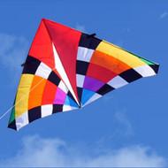 9 Ft. Levitation Delta - Rainbow