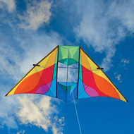 7 ft. 9 In. Rocky Mountain DC Kite - Rainbow