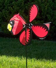 Baby Bird (Cardinal)