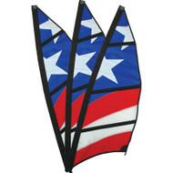 6.5' Patriotic Wind Generator Replacement Blades