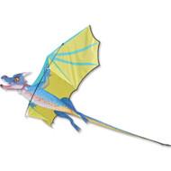 3D Dragon - Stormcloud