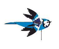 Lawn Spinner (Blue Jay)