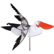 "Lawn Spinner (40"" Flying Pelican)"