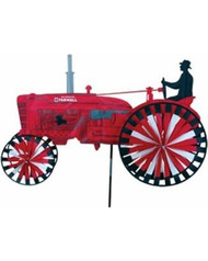 Tractor Spinner International Harvester)