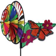 Triple Spinner - Monarch