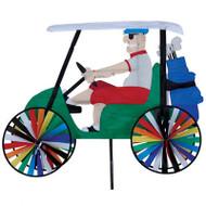 Vehicles - Golf Cart