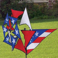 Windmill Spinner (Patriotic)