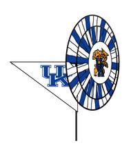 Kentucky Wind Spinner