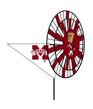 Mississippi State Wind Spinner