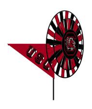 South Carolina Wind Spinner