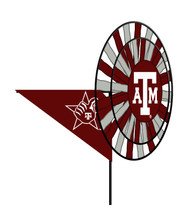 Texas A&M Wind Spinner