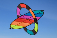 Flip Rotor Kite - Spectrum