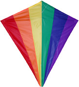 30 inch Diamond (Rainbow)
