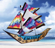 Hippie Ship
