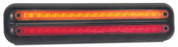 380BAR12 Stop Tail Indicator 12v Single Pack. AL. Ultimate LED.
