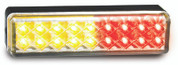 135ARM2 Stop  Tail  Indicator Multi-volt Twin Pack. AL Ultimate LED. AL Ultimate LED. (Active)