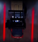 Forklift Safety Halo System. Create a Safety Halo around your Forklift. Red Zone Danger Area, Warning Safety Warehouse light. Create a NO Go Zone. Ultimate LED. www.ultimateled.com.au