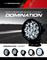 Our Dominator Range. 5 inch to 9 inch. Driving Beam or Spot Beam.