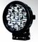 Dominator 7 inch Driving Light. Combination Beam. 80 watt, 6400 Lumens per light