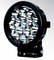 Dominator 7 inch Driving Light. Spot Beam. 80 watt, 6400 Lumens per light. 936m of light.